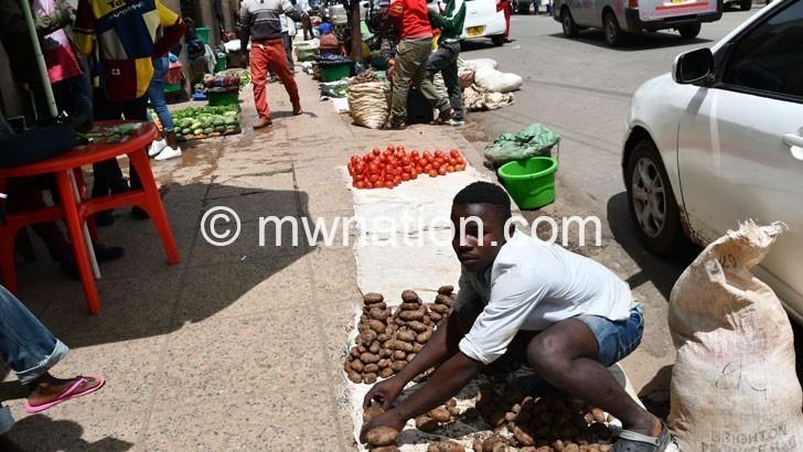 vendors | The Nation Online