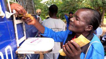 Social cash transfers change lives