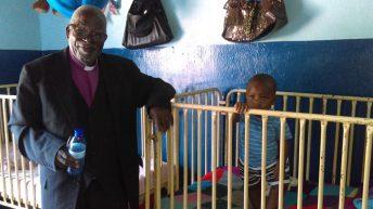 Home of Hope raising Mchinji