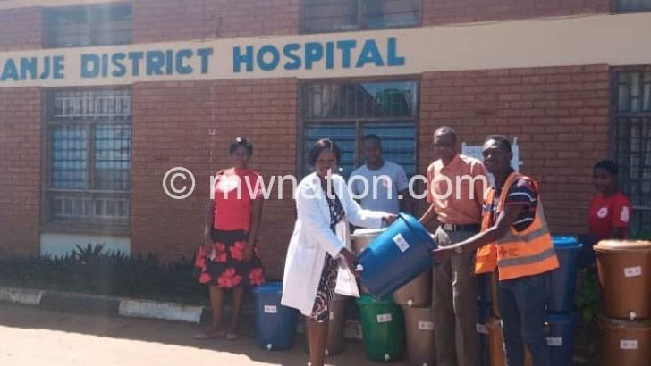 mulanje hospital | The Nation Online