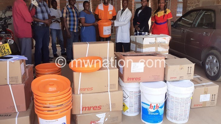 world vision donation | The Nation Online