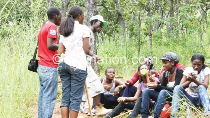 youth | The Nation Online