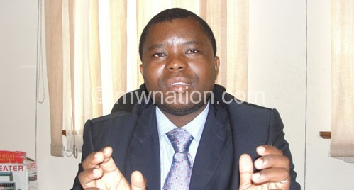 Malawi judges in syndicate, says insurance association