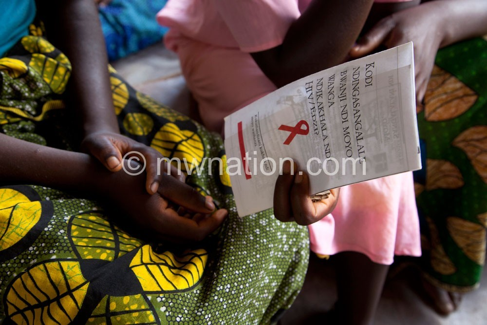 Migration continues to spread Aids in Mzimba